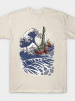 The Wave Waker T-Shirt