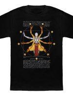 Vitruvian Omnic T-Shirt