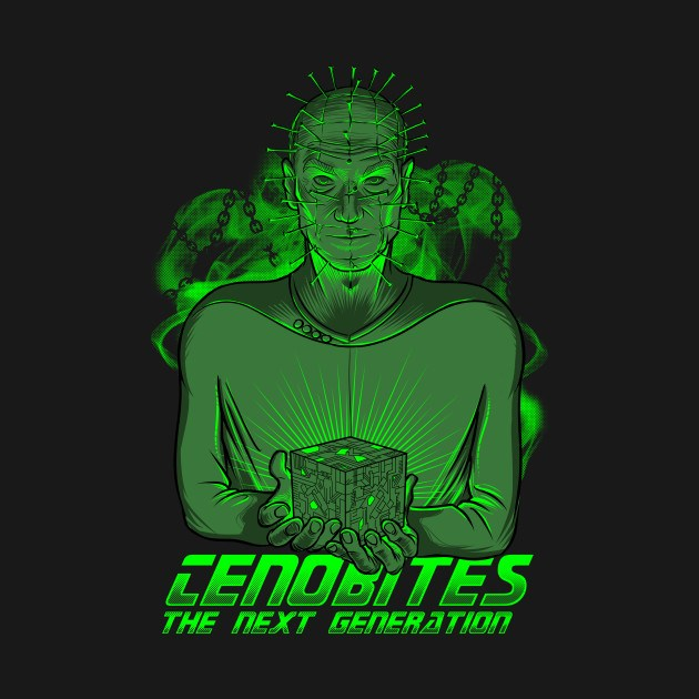 Cenobites: The Next Generation