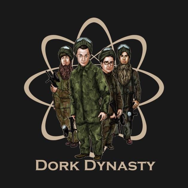 DORK DYNASTY