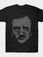 A Portrait of Madness T-Shirt
