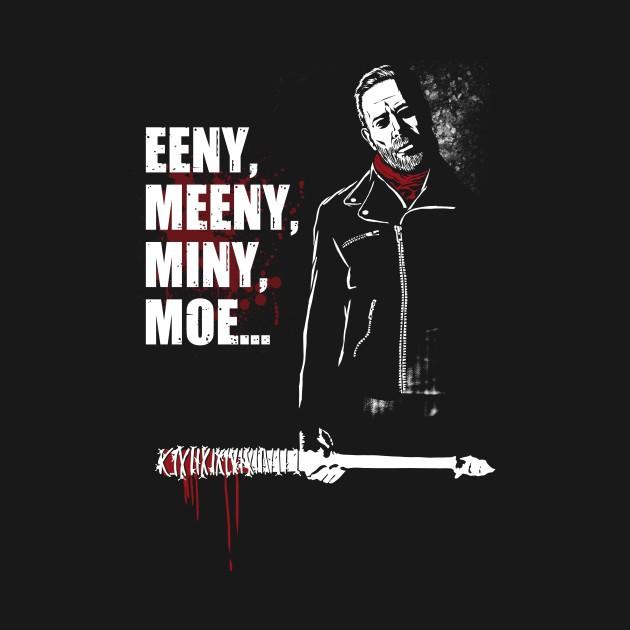 Eeny, meeny...