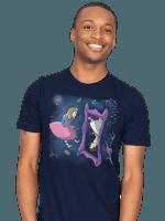 Eleven in Upside Downland T-Shirt