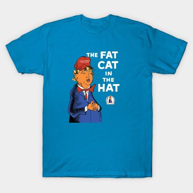 FAT CAT IN THE HAT