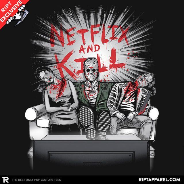 Flix and Kill
