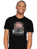 Flix and Kill T-Shirt