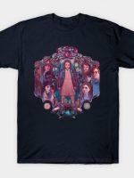 Stranger Nouveau T-Shirt