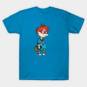 HIPSTER CHUCKIE