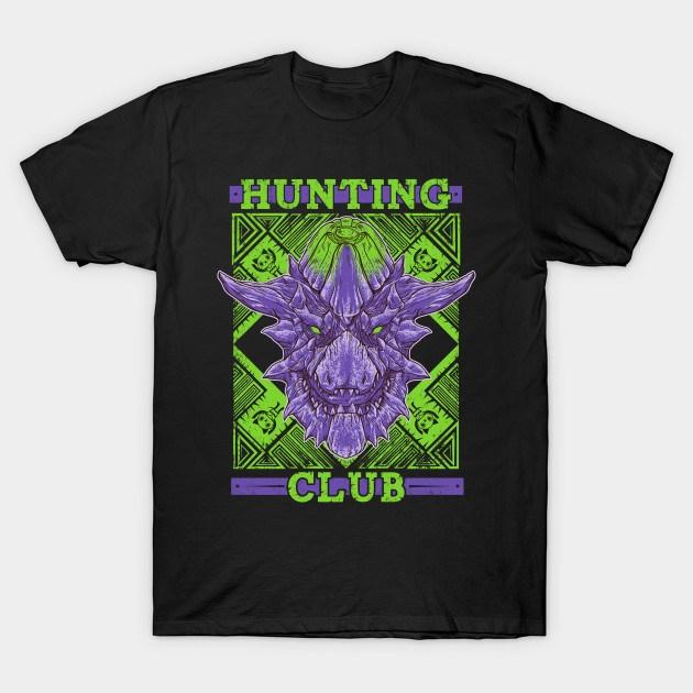 HUNTING CLUB: BRACHYDIOS