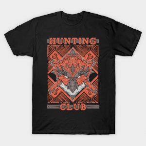 HUNTING CLUB: RATHALOS