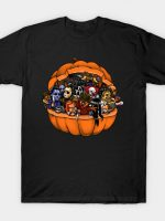 Halloween Horror T-Shirt