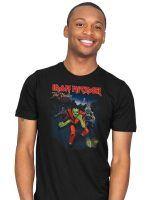 Iron Michael: The Thriller T-Shirt
