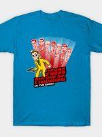 JESSE PINKMAN VS THE WORLD! T-Shirt