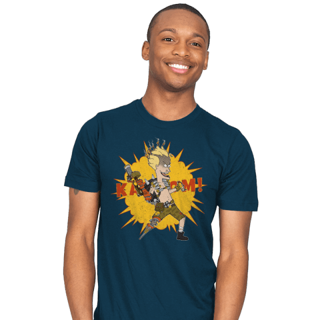 Junkholio T-Shirt