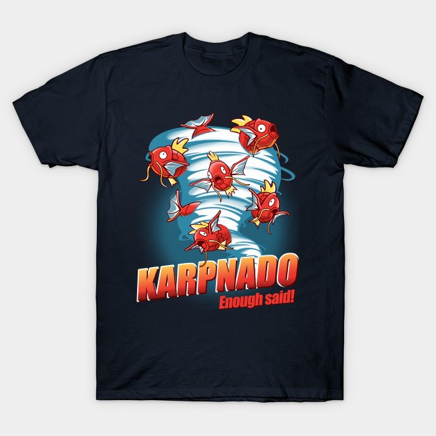 KARPNADO!