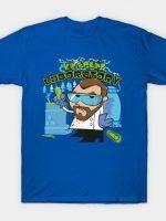 Krieger's Laboratory T-Shirt