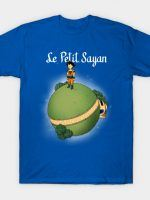 LE PETIT SAYAN T-Shirt