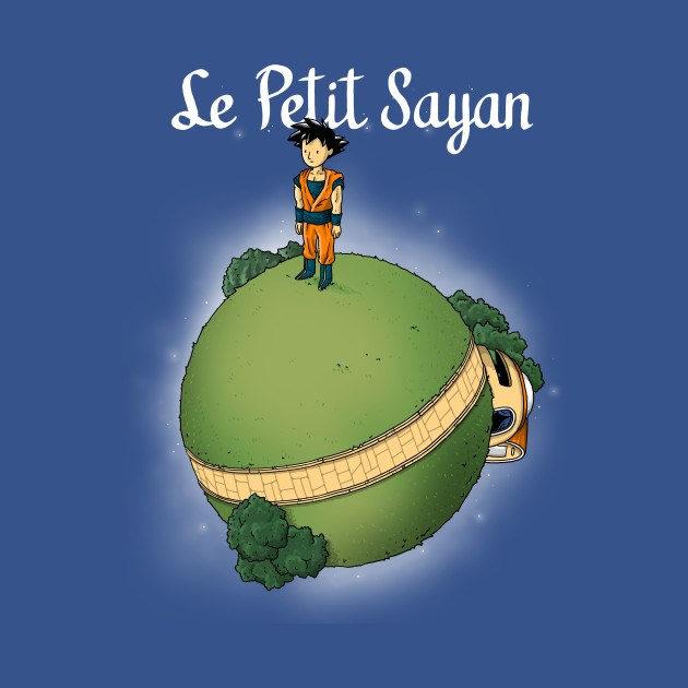 LE PETIT SAYAN