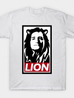 LION TED T-Shirt
