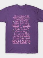 LOVE LIKE YOU T-Shirt