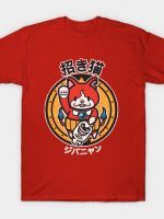 MANEKI NYAN! T-Shirt