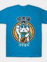MANEKI SAN! T-Shirt