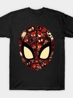 Marvelous Lil Spiders T-Shirt