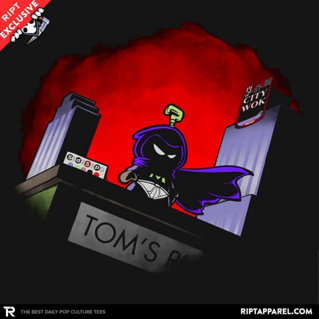 Mysterion: The Poorly Animated Series