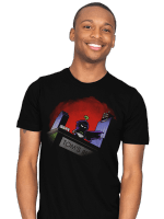 Mysterion: The Poorly Animated Series T-Shirt