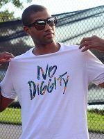 No Diggity T-Shirt