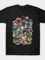 OVERCUTE T-Shirt