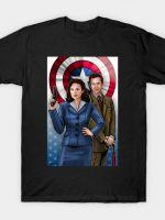 PEGGY AND JARVIS T-Shirt