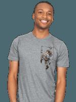 POCKET RAIDER T-Shirt