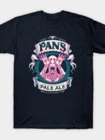 Pan's Pale Ale T-Shirt