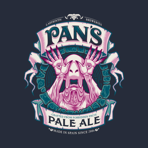 Pan's Pale Ale