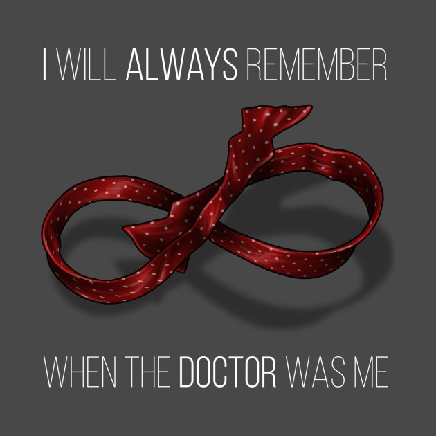 REMEMBER THE DOCTOR