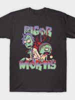 Rigor and Mortis T-Shirt