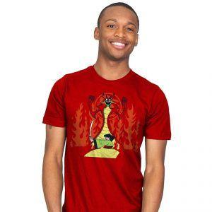 SAMURAI PRINCESS T-Shirt