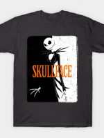 SKULLFACE T-Shirt