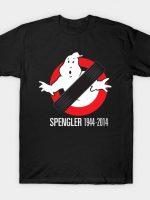 SPENGLER RIP T-Shirt