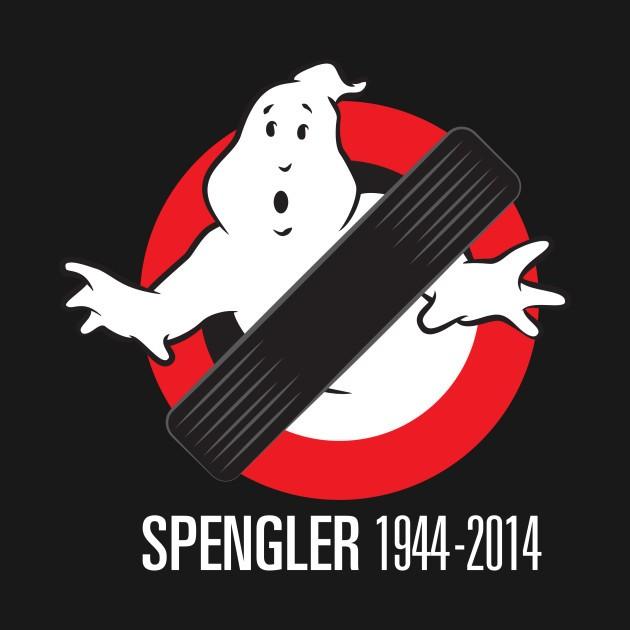 SPENGLER RIP