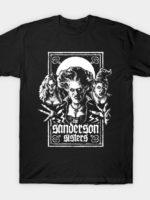 Sistaaahs T-Shirt