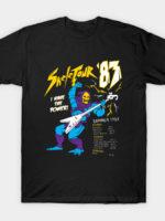 Skeletour 83 T-Shirt