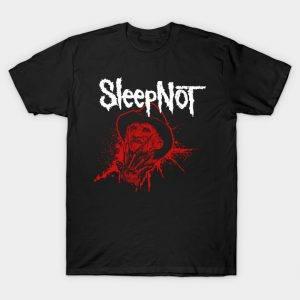 Sleep Not