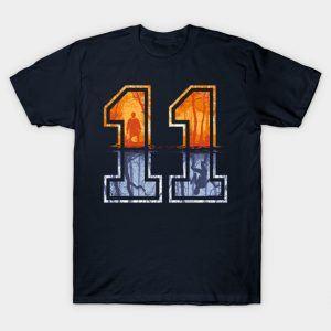 Strange Number 11
