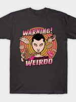 Strange Weirdo T-Shirt