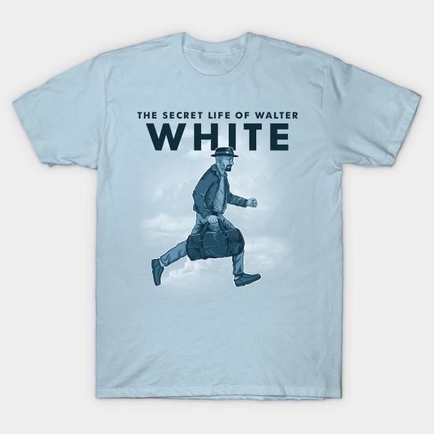 THE SECRET LIFE OF WALTER WHITE