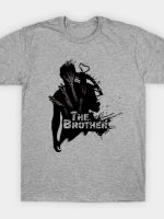 The Walking Dead - The Brother T-Shirt