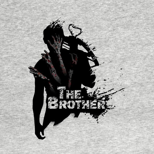 The Walking Dead - The Brother
