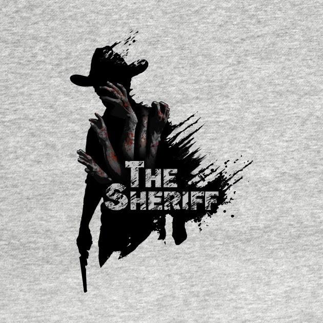 The Walking Dead - The Sheriff
